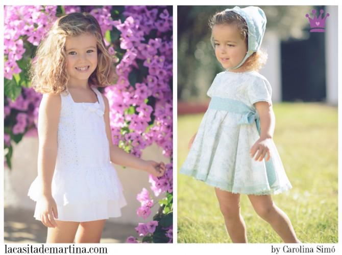 66fef3ed7 la ormiga moda infantil