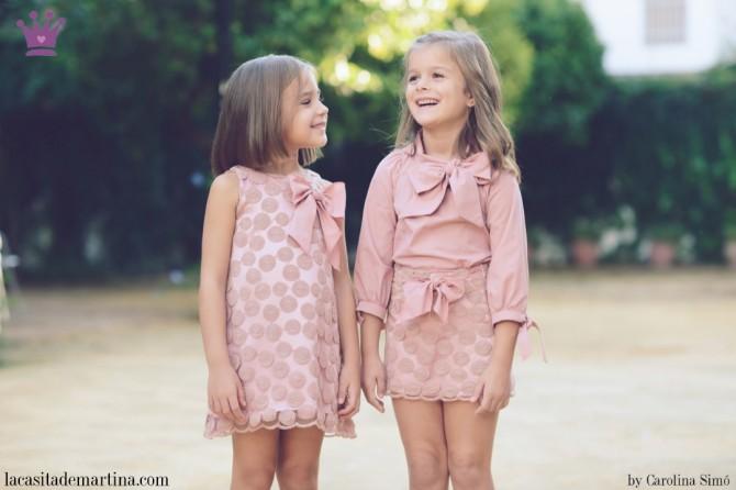 La Ormiga moda infantil, Blog Moda Infantil, La casita de Martina, Ropa Niños verano 2015, 3