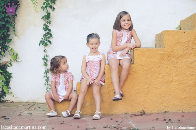La Ormiga moda infantil, Blog Moda Infantil, La casita de Martina, Ropa Niños verano 2015, 5