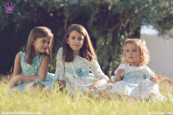 La Ormiga moda infantil, Blog Moda Infantil, La casita de Martina, Ropa Niños verano 2015, 6