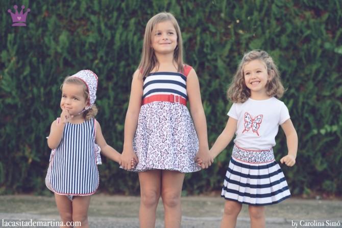La Ormiga moda infantil, Blog Moda Infantil, La casita de Martina, Ropa Niños verano 2015, 8