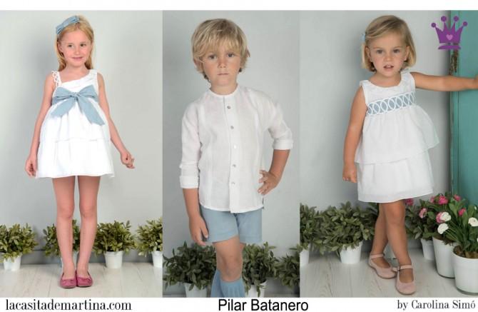 Pilar Batanero, Moda Infantil, La casita de Martina, Ropa Niños, Blog Moda Infantil, 3