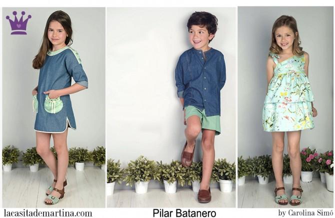 Pilar Batanero, Moda Infantil, La casita de Martina, Ropa Niños, Blog Moda Infantil, 4