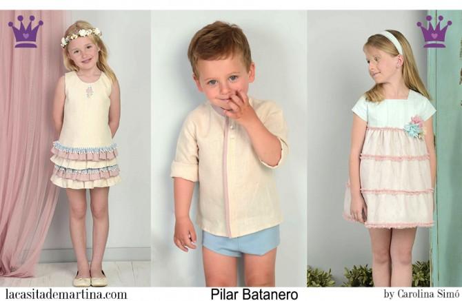 Pilar Batanero, Moda Infantil, La casita de Martina, Ropa Niños, Blog Moda Infantil, 5