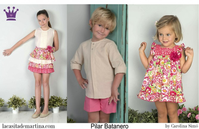 Pilar Batanero, Moda Infantil, La casita de Martina, Ropa Niños, Blog Moda Infantil, 6