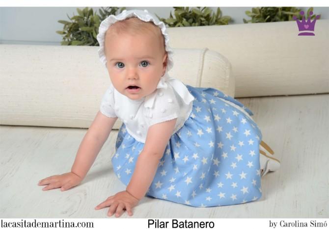 Pilar Batanero, Moda Infantil, La casita de Martina, Ropa Niños, Blog Moda Infantil, Moda Niños