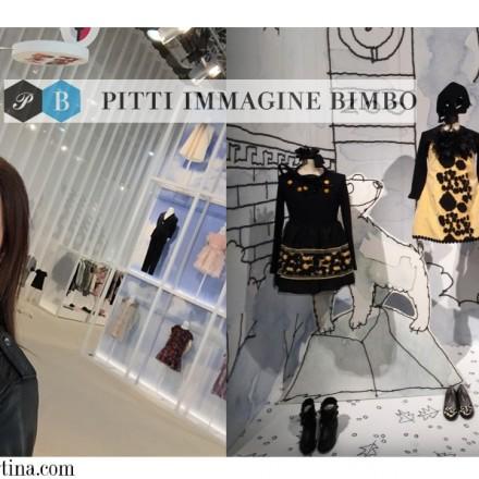 Pitti Bimbo, Moda Infantil, Blog Moda Infantil, La casita de Martina, Carolina Simó