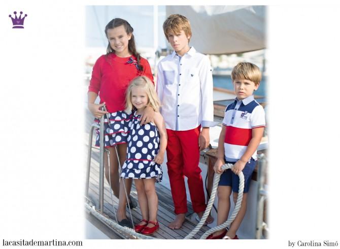 Tutto Piccolo Moda Infantil, Moda Niños, Blog Moda Infantil, La casita de Martina, 3