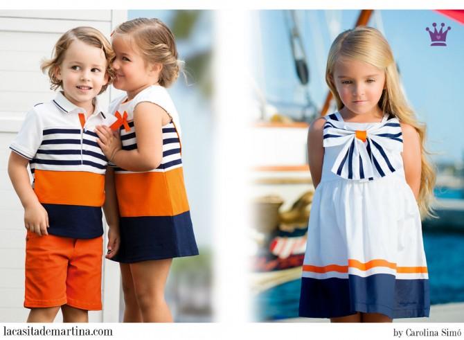 Tutto Piccolo Moda Infantil, Moda Niños, Blog Moda Infantil, La casita de Martina,1