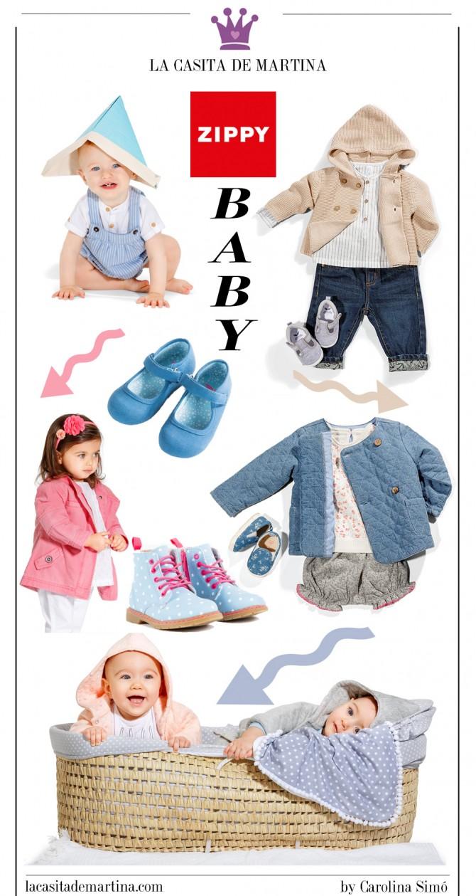 Zippy moda infantil,  Ropa Niños, Blog Moda Infantil, La casita de Martina, Personal Shopper, Moda Bebé