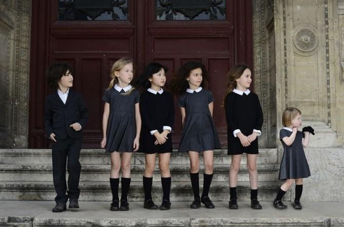 Bonpoint, Harper Seven, Moda Infantil, La casita de Martina, Blog Moda Infantil, Blog Moda Bebé
