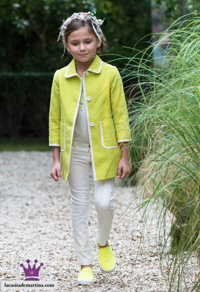 Blog Moda Infantil, Tendencias Moda Infantil, Bonpoint, La casita de Martina, Carolina Simo