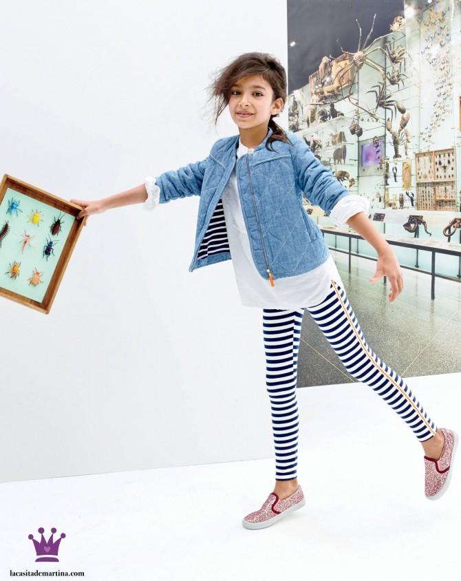 Blog Moda Infantil, Tendencias Moda Infantil, J. Crew, La casita de Martina, Carolina Simo