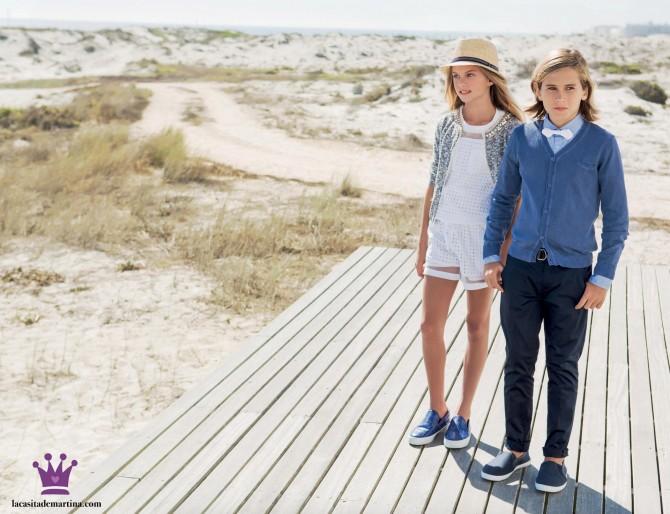 Blog Moda Infantil, Tendencias Moda Infantil, To Be Too, La casita de Martina, Carolina Simo