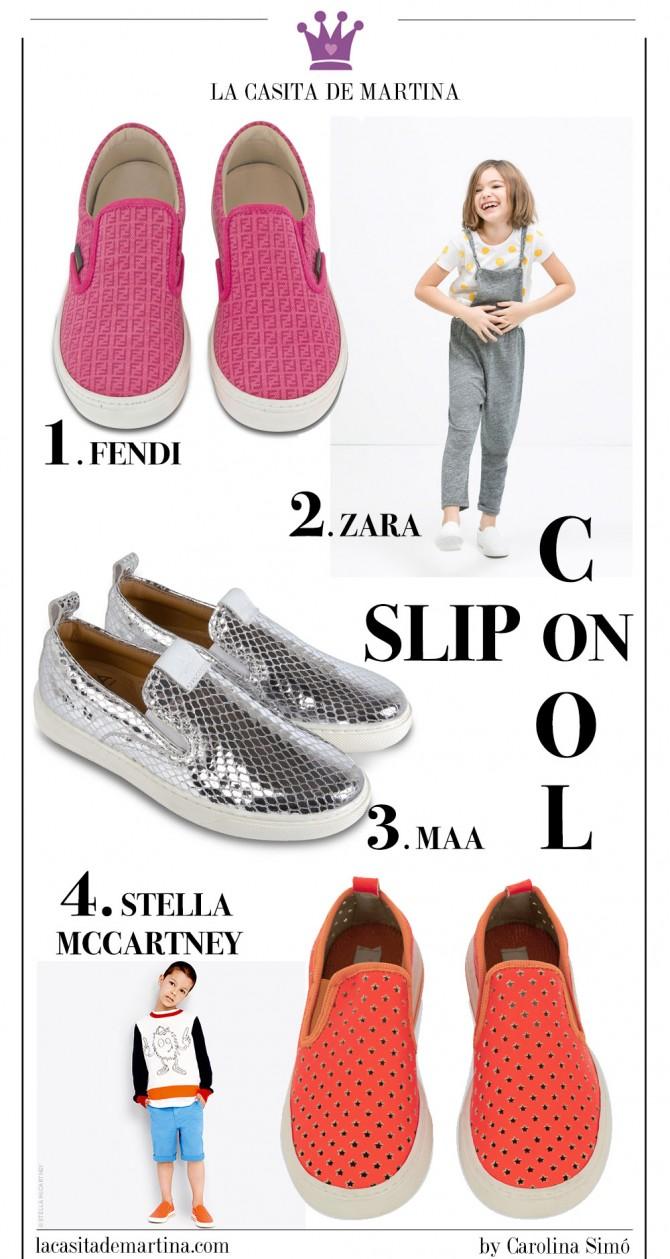 Blog Moda Infantil, Tendencias Moda Infantil, Zara, Fendi, Maa, La casita de Martina, Carolina Simo
