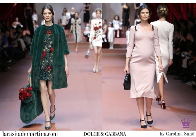 Dolce & Gabanna, Milán, Moda Infantil, La casita de Martina, Blog Moda Infantil, 11