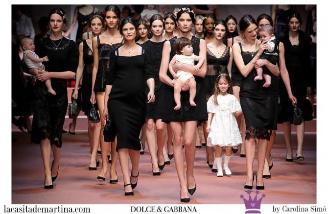 Dolce & Gabanna, Milán, Moda Infantil, La casita de Martina, Blog Moda Infantil, 7