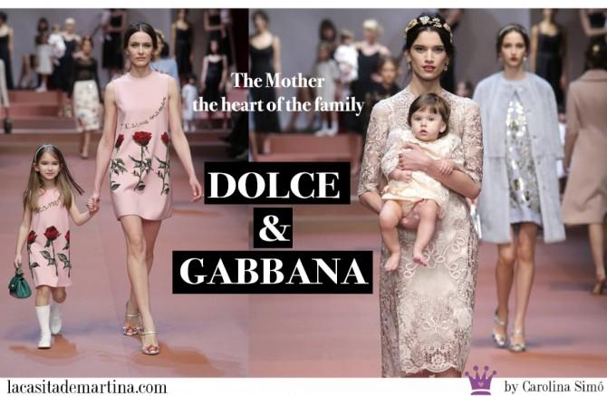 Dolce & Gabanna, Milán, Moda Infantil, La casita de Martina, Blog Moda Infantil, 8