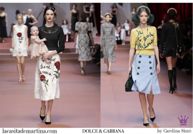 Dolce & Gabanna, Milán, Moda Infantil, La casita de Martina, Blog Moda Infantil, 9