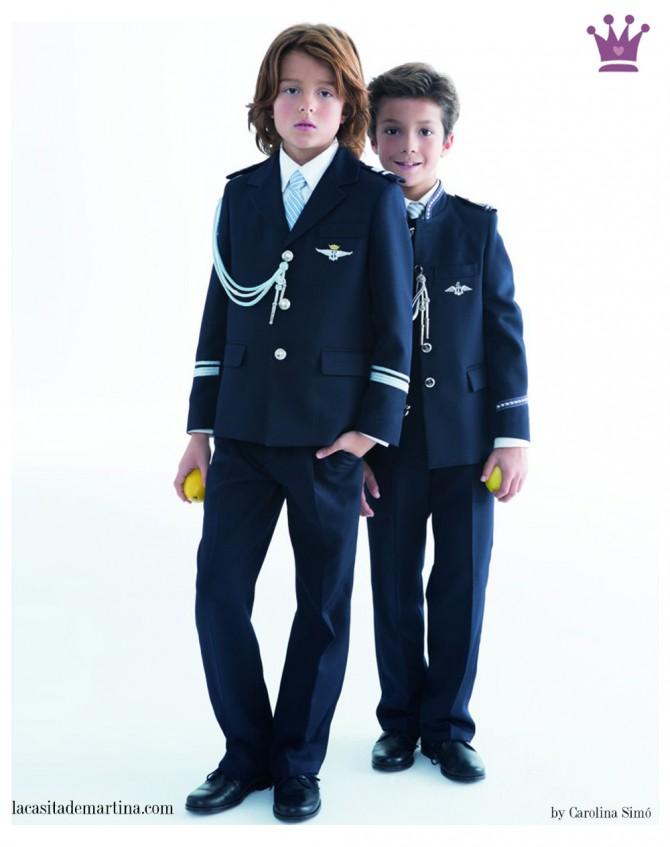 551c3adc9e80 ♥ Los trajes de COMUNIÓN 2015 de El Corte Inglés ♥ Blog de Moda ...