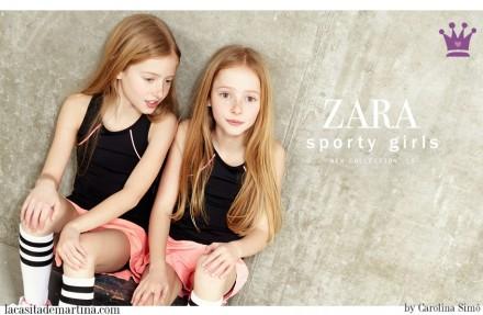 Zara kids, Moda Infantil, La casita de Martina, Carolina Simo, Blog Moda Infantil