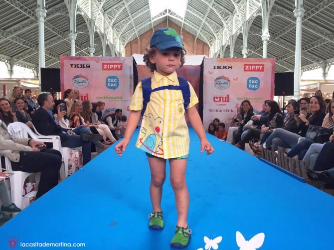 2 TucTuc moda infantil, Blog de Moda Infantil, Petit Style Walking, Revista Moda Infantil, Carolina Simo, La casita de Martina