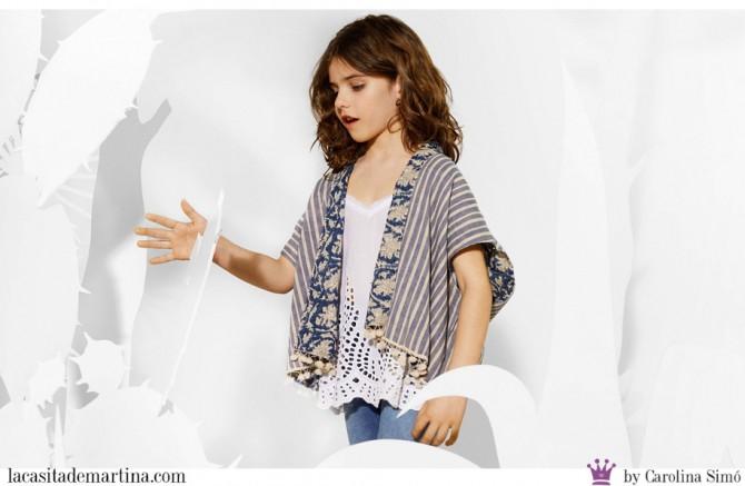 Blog de Moda Infantil, Mango kids, Mango Mini Me, La casita de Martina, Moda Niños, Carolina Simo