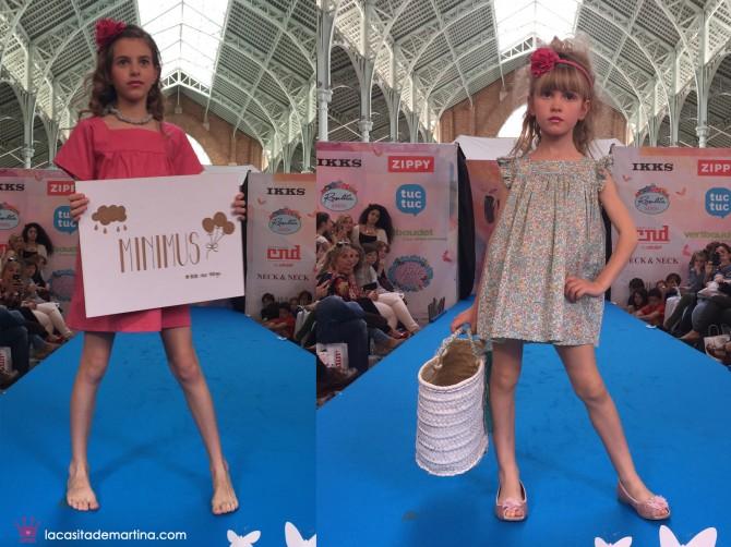 3 Minimus Kids moda infantil, Blog de Moda Infantil, Petit Style Walking, Revista Moda Infantil, Carolina Simo, La casita de Martina