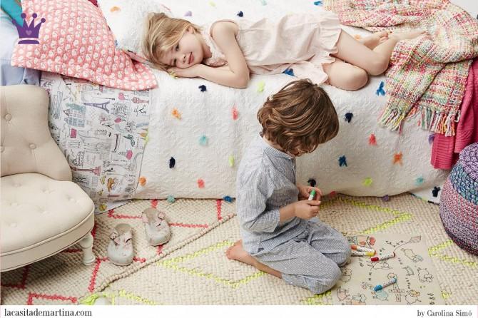 Zara Home, Blog de Moda Infantil, Ropa Niños, La casita de Martina, Carolina Simo
