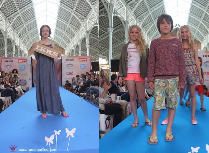6 IKKS moda infantil, Blog de Moda Infantil, Petit Style Walking, Revista Moda Infantil, Carolina Simo, La casita de Martina