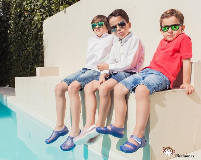 Pisamonas calzado infantil, Blog Moda Infantil, La casita de Martina, Carolina Simó, Moda Niños