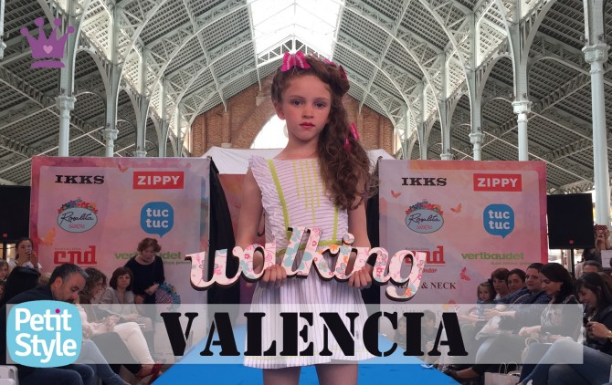 Blog de Moda Infantil, Petit Style Revista de Moda Infantil, Desfile Moda Infantil, La casita de Martina, Carolina Simo