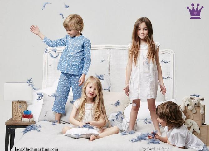 Summer dreams la nueva colecci n de moda infantil para ir - Zara home ninos ...