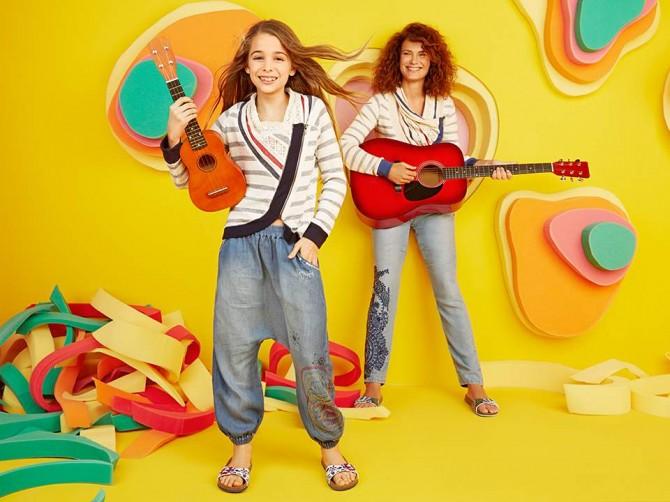 Desigual moda,  Blog de Moda Infantil, La casita de Martina, Carolina Simo, Moda Niños
