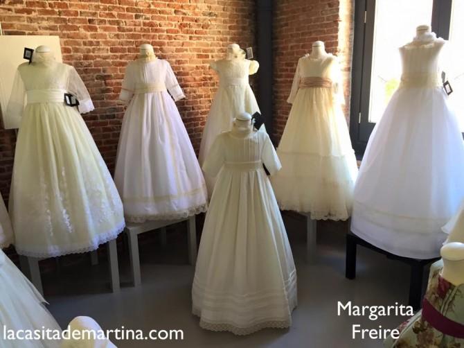 Margarita Freire, Trajes de Comunión, Vestidos Comunión, Blog de Moda Infantil, Carolina Simo, La casita de Martina
