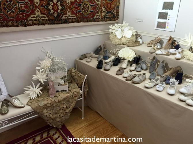 Oca Loca calzado infantil, Trajes de Comunión, Vestidos Comunión, Blog de Moda Infantil, Carolina Simo, La casita de Martina