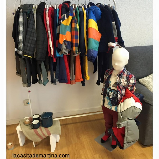 Blog de Moda Infantil, Hugo Boss, Billieblush, Billybandit, Carrément Beau, Chloé, DNK, Lee, Little Marc Jacobs