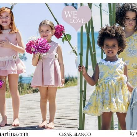 c28cda692 Cesar Blanco moda infantil, Blog Moda Infantil, Vestidos para niñas, Ropa  Niños,