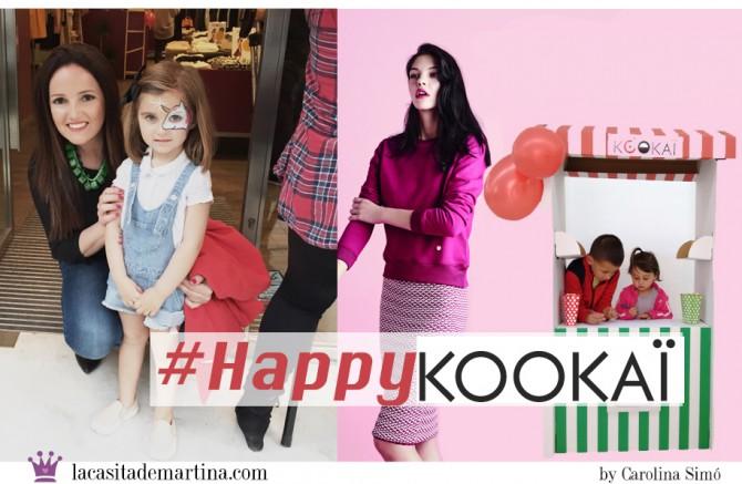 Kookaï, Blog de Moda Infantil,  La casita de Martina, Carolina Simo