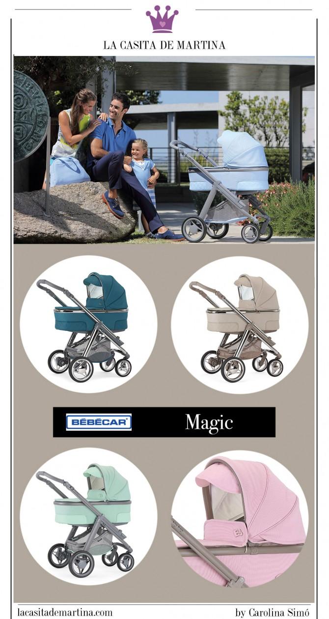 Bébécar cochecitos bebé, Carros para niños, Sillas de Paseo, Blog de Moda Infantil, La casita de Martina
