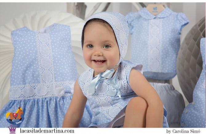 moda infantil yoedu sl