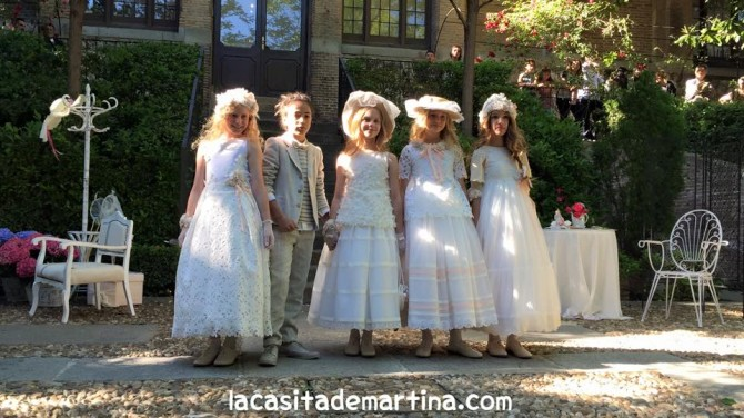Día Mágico by Fimi, Barcarola moda infantil, Trajes de Comunión, Vestidos Comunión, Tendencias Comunión, Blog de Moda infantil, Carolina Simo