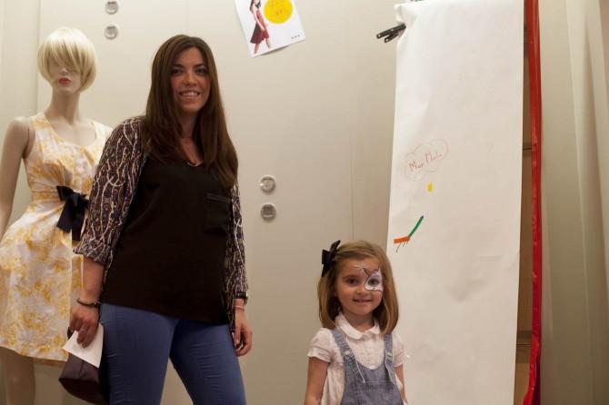 Kookaï, Blog de Moda Infantil,  La casita de Martina, Carolina Simo, Moda Niños