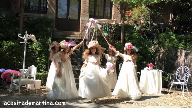 Mon Air, Trajes de Comunión, Vestidos Comunión, Blog de Moda Infantil, Carolina Simo, La casita de Martina