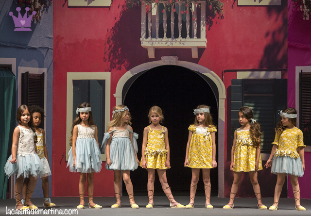 Fimi Moda Infantil, Teté  Martina moda infantil, Fashion Kids, Tendencia moda verano
