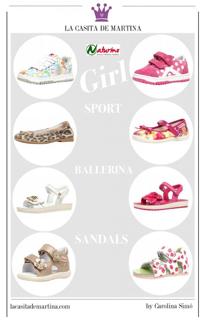 3 Naturino Shoes, Calzado Infantil, Blog de Moda Infantil, La casita de Martina