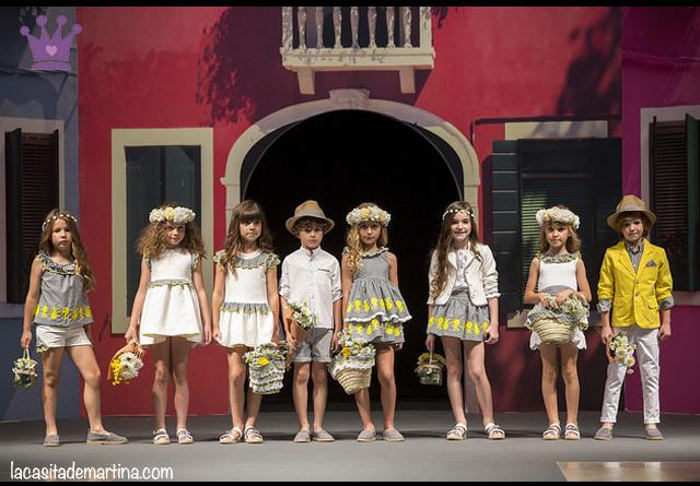 Fimi Moda Infantil, Foque Moda Infantil, Fashion Kids, Tendencia moda verano 2016, Blog Moda Infantil, La casita de Martina