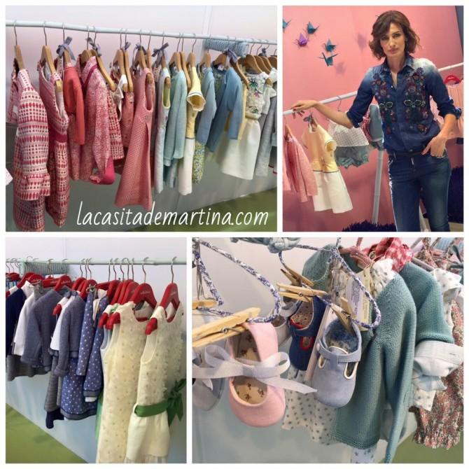Fimi Moda Infantil, Nieves Álvarez, Blog Moda Infantil, Moda Niños Verano 2016, Fashion Kids, Tendencias verano 2016, Blog Moda Infantil, La casita de Martina