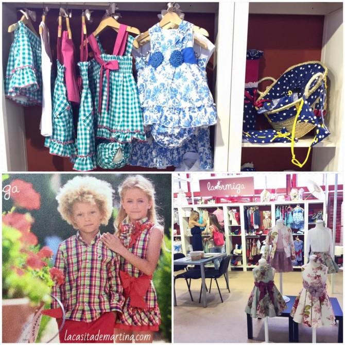 Fimi Moda Infantil, La Ormiga, Blog Moda Infantil, Moda Niños Verano 2016, Fashion Kids, Tendencias verano 2016, Blog Moda Infantil, La casita de Martina