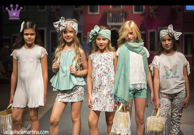 Fimi Moda Infantil, LION OF PORCHES Moda Infantil, Fashion Kids, Tendencia moda verano